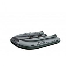 лодка River Boats 370 киль +фальшборт