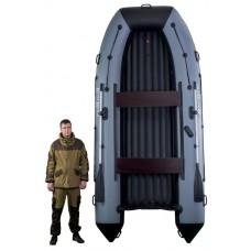 лодка River Boats 370 НДНД