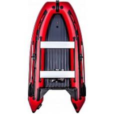 лодка  SMarine AIR MAX 380