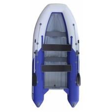 Лодка РИБ WinBoat 375RF Sprin