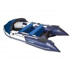 лодка GLADIATOR E350 AIR