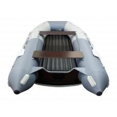 лодка GLADIATOR E380R