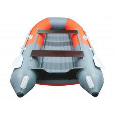 лодка GLADIATOR E330R