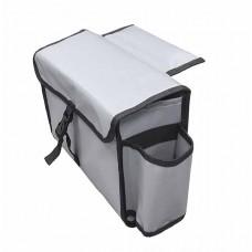 Малая бортовая сумка на ликтрос