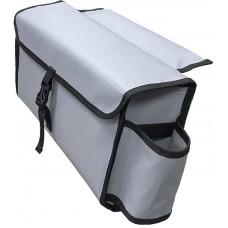 Большая бортовая сумка на ликтрос