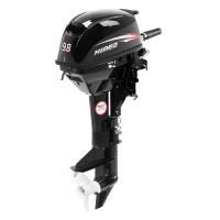 мотор HIDEA HD 9.8 FHS
