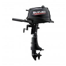 Лодочный мотор Suzuki DF5AS