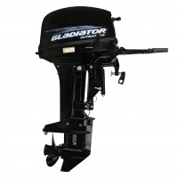 мотор GLADIATOR G 9.9 PRO