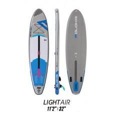 SUP доска Molokai Light Air 11.2(3k carbon)