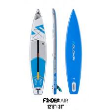SUP доска Molokai FINDER Air 12.6