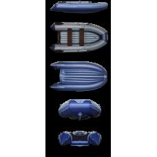 лодки Флагман 300