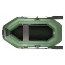 лодки КATRAN M-240